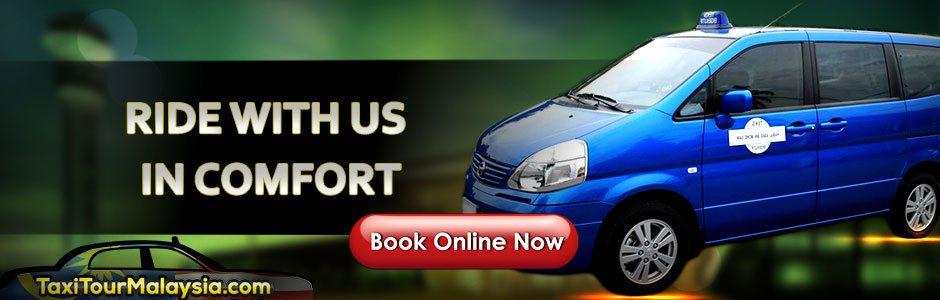 taxi service malaysia